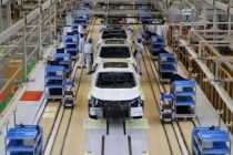 Pabrik Otomotif yang Ditutup di Cina karena Virus Corona