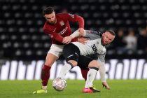 Lolos ke 16 besar Piala FA, Rooney Bakal Bereuni Lagi dengan MU