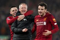 Hasil Lengkap Babak Keempat Piala FA: Liverpool Lolos Dramatis