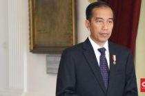 Jokowi Sebut Virus Corona akan Tekan Ekonomi RI