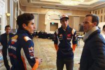 Masa Depan Marc Marquez Menunggu Hasil Pengujian MotoGP