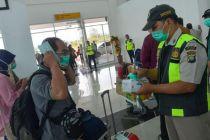 WNI Positif Virus Corona, Jalur Indonesia-Singapura Diperketat