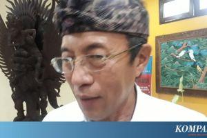 5.000 Turis China di Bali, Dinkes Bali Imbau Jika Demam Langsung Periksa