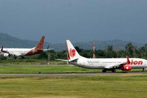 Virus Corona, Lion Air Batalkan 30 Penerbangan ke Cina per Pekan