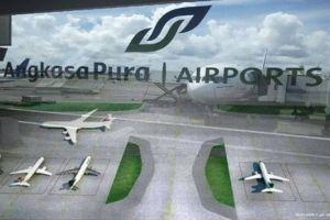 AP I Setop Penerbangan ke China di Tiga Bandara, Ini Rinciannya
