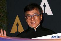 Mampu Basmi Virus Corona? Ada Tawaran Rp 1 M dari Jackie Chan