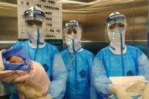 Bayi dalam Rahim Penderita Corona, Dipastikan Ikut Terinfeksi Virus