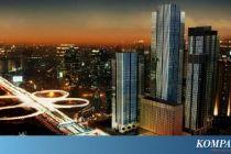 Lima Kawasan Incaran Kelas Menengah Jakarta
