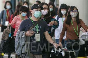 Penerbangan dari Cina Disetop, Bali Berpotensi Kehilangan Rp 50 M
