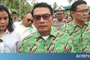 Pemerintah Beri Diskon Penerbangan ke Bali, Bintan, dan Sulut untuk Wisatawan Domestik