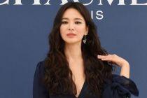 Perbuatan Mulia Song Hye Kyo Jadi Hot Topic, Netizen Beri Pujian Selangit