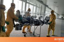 Soal Virus Corona di Arab Saudi, dari Ancaman Robek Paspor hingga Larangan Pulang         Dibaca 24.393 kali