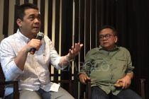 Ketua DPRD Sakit, Rapat Pimpinan Bahas Wagub DKI 2 Kali Batal
