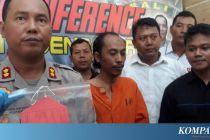 Bos Toko Bangunan di Denpasar Dibunuh Teman Anaknya
