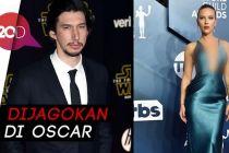 Fakta Menarik Film 'Marriage Story' yang Masuk Nominasi Oscar 2020