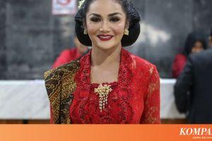 Profil Krisdayanti, Sang Diva yang Jadi Politikus