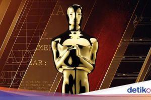 Eksklusif! Oscar 2020 Tayang di detikcom