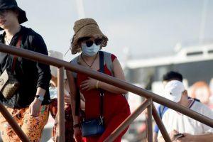 18 Warga China Ajukan Perpanjangan Izin Tinggal ke Imigrasi di Bali