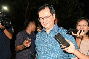 Kejagung Sita 41 Kamar Apartmen Diduga Milik Benny Tjokrosaputro