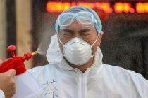Korban Tewas Virus Corona Tembus 724 Orang