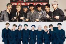 Produser Musik SM Entertainment Bocorkan Lagu Anyar Untuk SuperM,  NCT, Hingga Girl Grup Baru