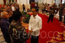 Ke Australia, Jokowi Bahas Investasi dan Kerja Sama Ekonomi