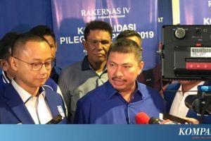 Didukung Amien Rais, Mulfachri Harahap Gandeng Hanafi Rais dalam Kongres PAN
