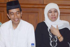 Surati Jokowi dan Khofifah, Paranormal Ini Ngaku Sudah Temukan Obat Virus Corona