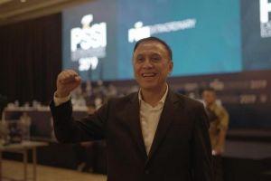 Cek Lapangan Pendukung Piala Dunia U-20 di Solo, Begini Komentar Ketum PSSI