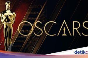 Oscar 2020 Tayang di detikcom, Yuk! Dapatkan Merchandise Eksklusif