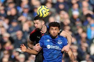 Babak I: Walcott Cedera, Everton Pecah Kebuntuan atas Palace