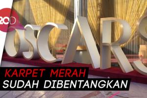Persiapan Menjelang Oscar 2020