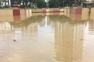 Pemadaman Listrik 12 Wilayah Jakarta, 120 Gardu Termasuk Kemayoran