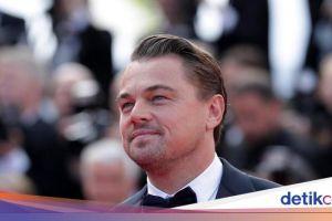Manis Pahit Hubungan Leonardo DiCaprio dan Oscar