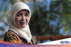 Keluarga Bantah Damayanti Noor Meninggal karena Stroke