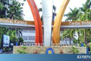 Implementasikan Kampus Merdeka, Universitas Budi Luhur Fokus di KKN dan Magang