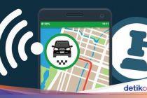 Driver Minta Tarif Taksi Online Naik, Ini Alasannya