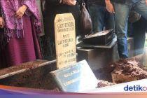 Sebelum Meninggal, Damayanti Noor Ingin Jenguk Cucunya di Bali