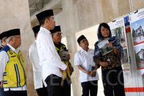Politikus PDIP Effendi Simbolon Kritik Terowongan Silaturahmi
