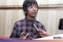 Damayanti Noor Meninggal, Rian 'D'MASIV' Bakal Jaga Gitar Warisan Chrisye