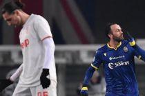 Klasemen Liga Italia Usai Juventus Dikalahkan Verona