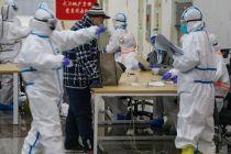Korban Tewas Virus Corona di Cina Bertambah Jadi 811 Orang