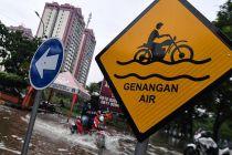Puncak Musim Hujan, Kepala BMKG: Waspada Banjir dan Longsor