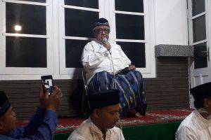 Umar Wahid: Doa Masyarakat Ringankan Keluarga Lepas Gus Sholah