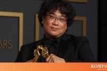 7 Film Favorit Sutradara Parasite Bong Joon-ho, Cek Daftarnya         Dibaca 5.083 kali