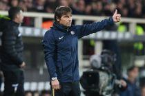 Klasemen Serie A Pekan Ke-23: Inter Milan Kudeta Juventus