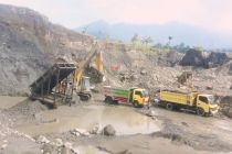 Rencana Pemprov Jabar Ubah Bekas Tambang di Galunggung Jadi Kawasan Wisata Menuai Sorotan