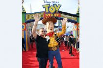 Toy Story 4 Raih Best Animated Feature di Oscar 2020