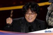Kemenangan 'Parasite' dan 5 Momen Berkesan di Oscar 2020