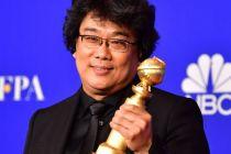 Sutradra Film Parasite Bong Joon-hoo Raih Sutradara Terbaik Oscar